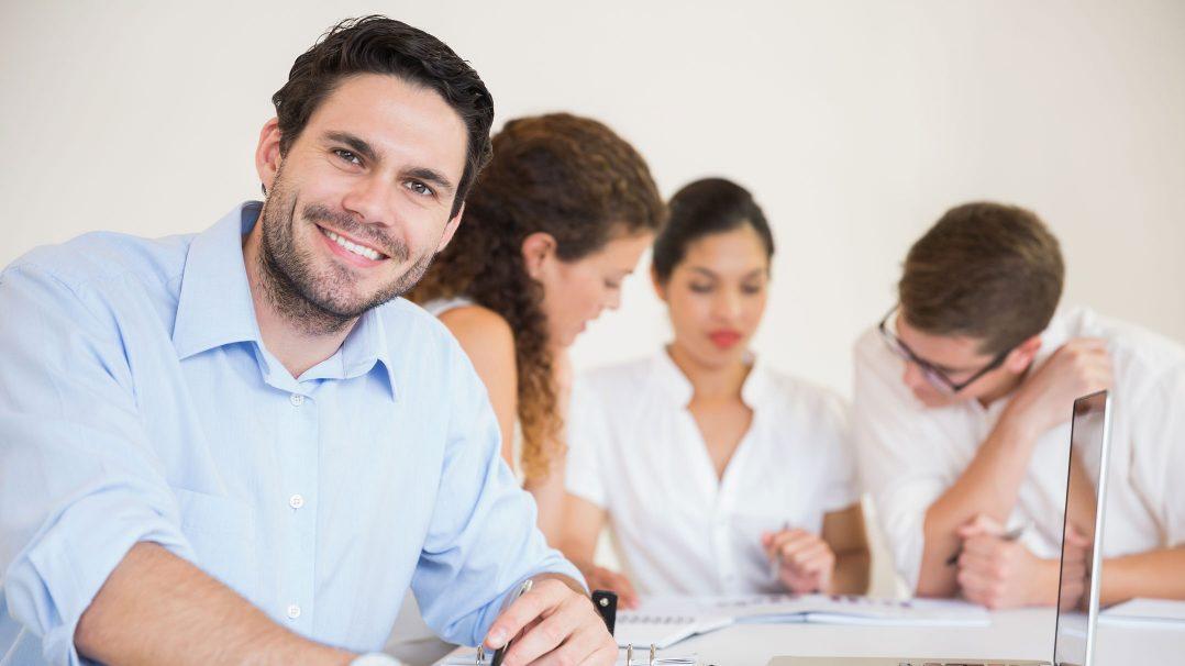 Wir bieten exzellente Expertisen und langjährige Führungserfahrung für ein flexibles und effizientes Interim-Management.