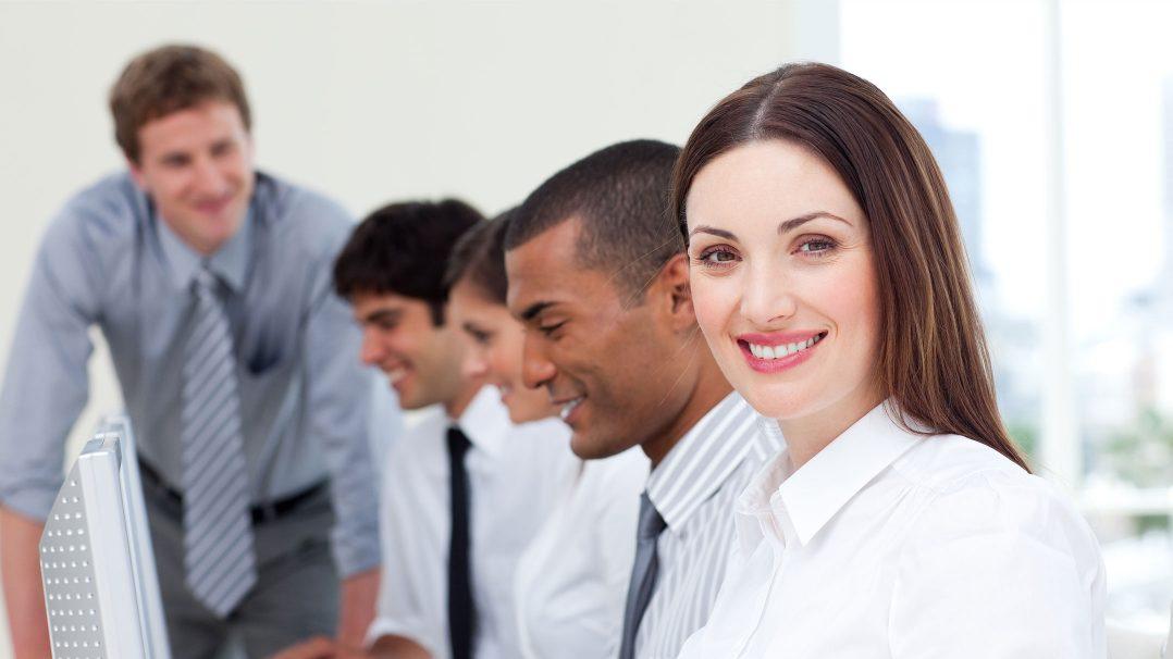 Bartels bietet Ihnen für eine nachhaltig optimierte Primärkodierung einen konstruktiven Austausch, sowie kurzfristig kompetente Hilfe.