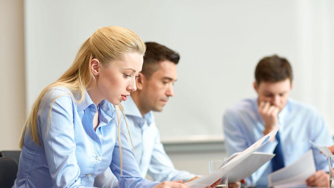 Für Ihr MDK-Fallmanagement stellen wir Manpower und das aktuellste Fachwissen zur Verfügung.