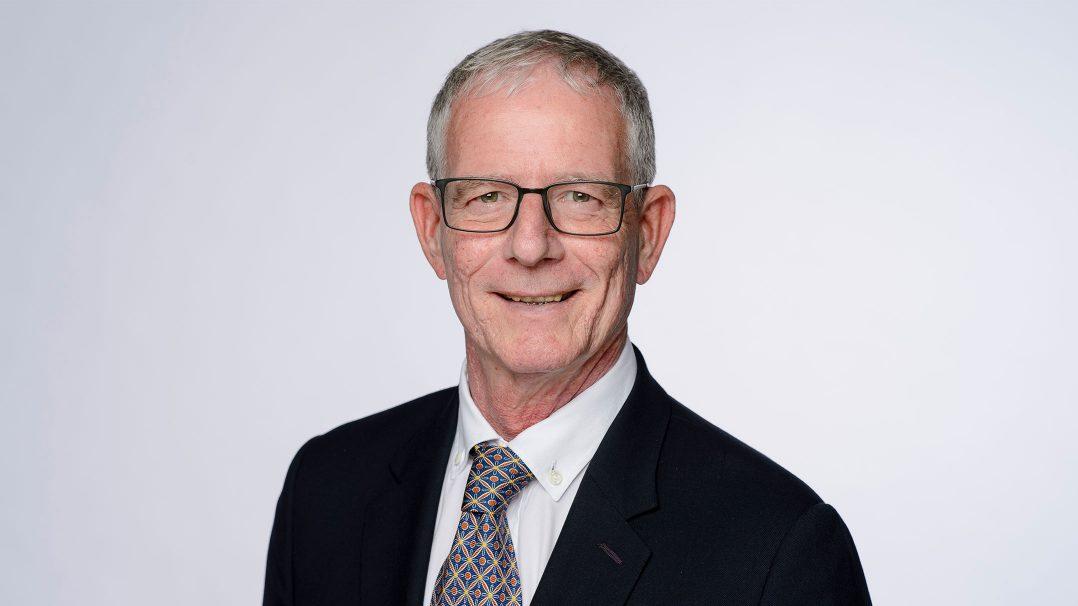 Albrecht Bornscheuer, Bartels Consulting.