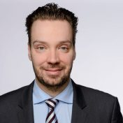 Alexander Reckmann, Bartels Consulting.