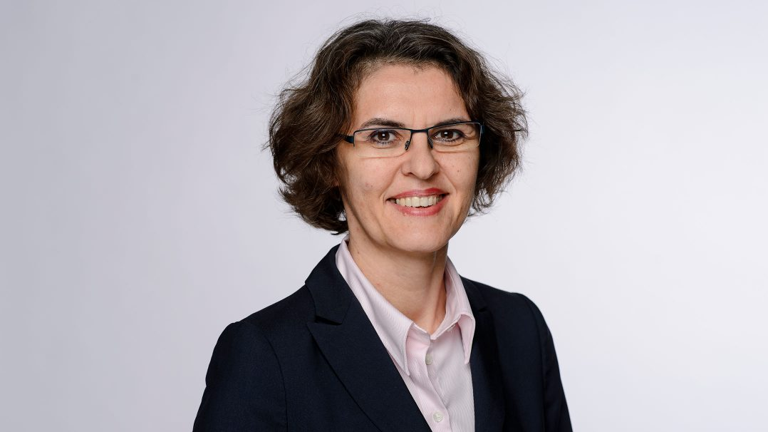 Anna Zeljka Haberstroh, Bartels Consulting.