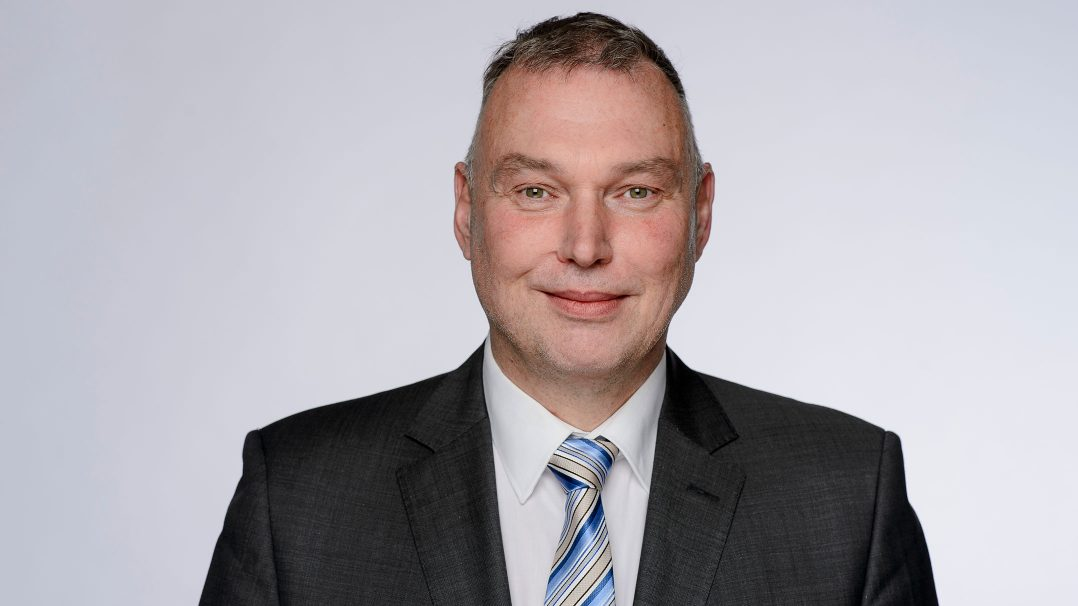 Christoph Witt, Bartels Consulting.