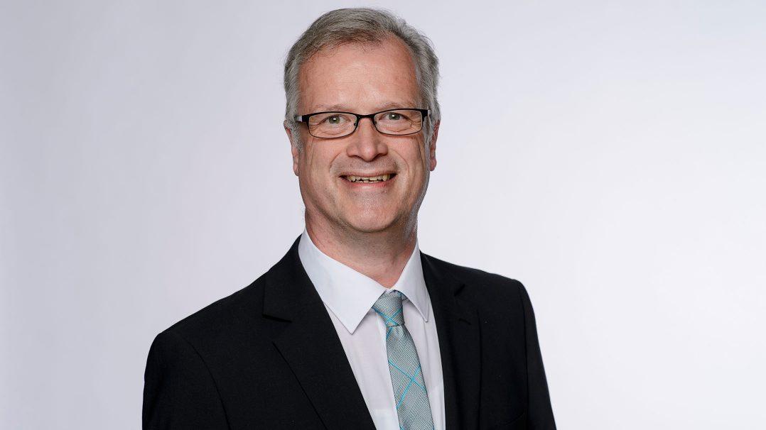 Martin Becker, Bartels Consulting.